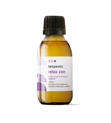 ACEITE RELAX 500ml EVO