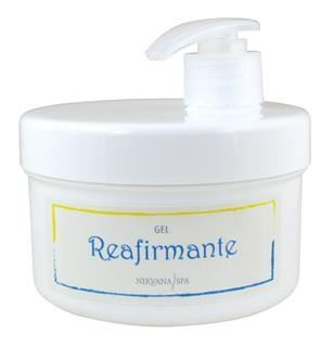 GEL REAFIRMANTE 500ML