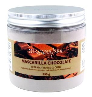MASCARILLA DE CHOCOLATE 250GR