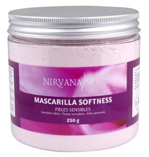 MASCARILLA SOFTNESS 250GR