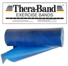 THERA BAND 5 5M AZUL